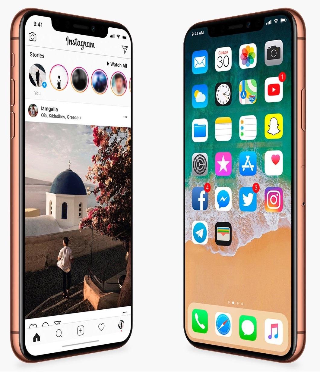 ZONA для iphone и iPad